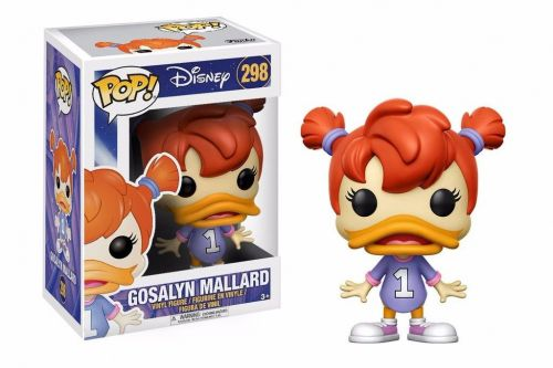 Funko Pop Disney - Gosalyn Mallard