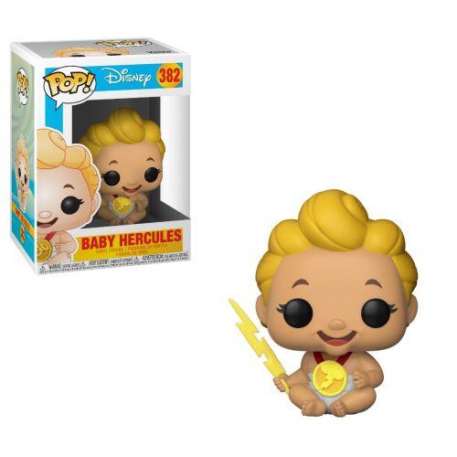 Funko Pop Disney Hercules - Baby Hercules