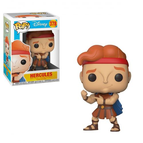 Funko Pop Disney Hercules - Hercules
