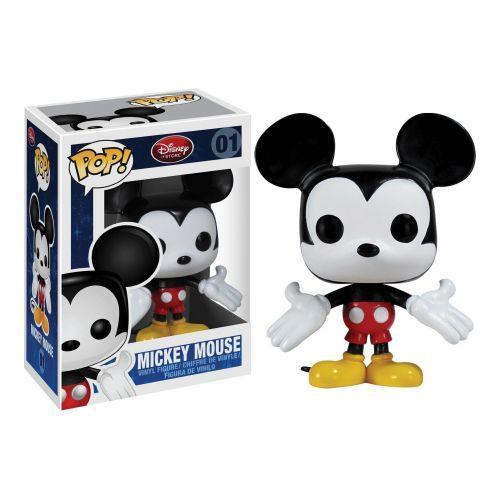 Funko Pop Disney - Mickey Mouse