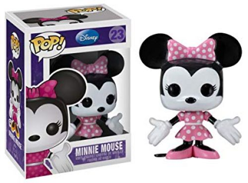 Funko Pop Disney - Minnie Mouse