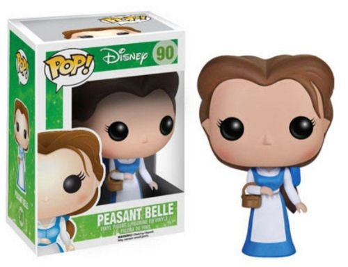 Funko Pop Disney - Peasant Belle