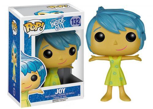 Funko Pop Disney Pixar Divertida Mente - Joy