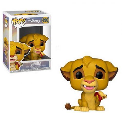 Funko Pop Disney - Simba 496