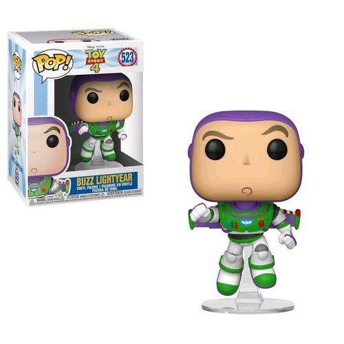 Funko Pop Disney - Toy Story 4 - Buzz Lightyear 523