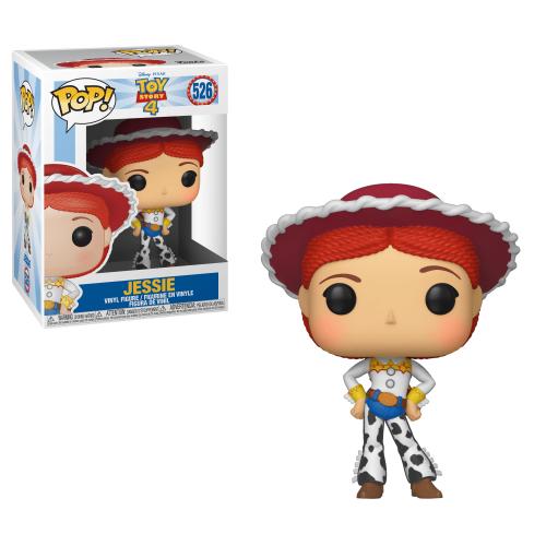 Funko Pop Disney - Toy Story 4 - Jessie 526