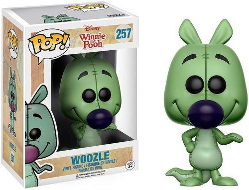 Funko Pop Disney Ursinho Puff - Woozle