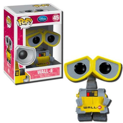 Funko Pop Disney - Wall-E