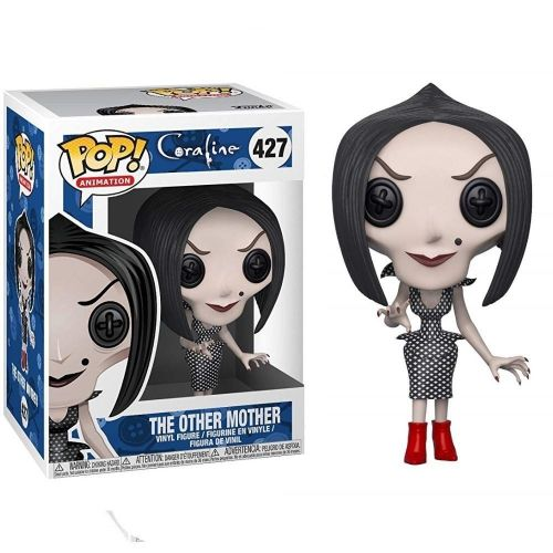 Funko Pop Filmes Coraline - Other Mother