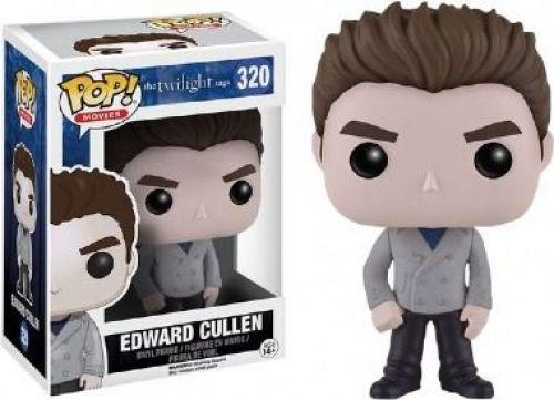 Funko Pop Filmes Crepúsculo - Edward Cullen