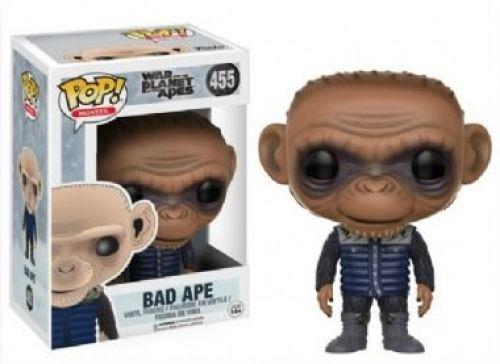 Funko Pop Filmes Planeta dos Macacos - Bad Ape