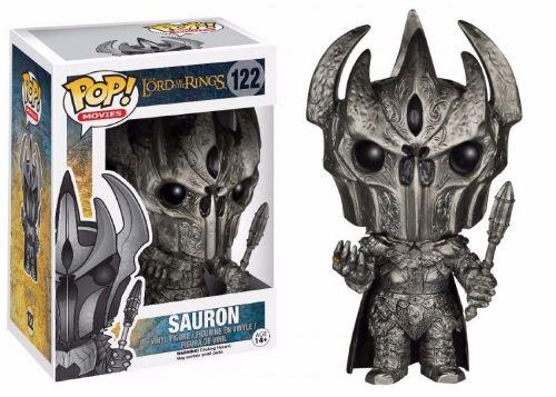 Funko Pop Filmes - Senhor dos Aneis - Sauron