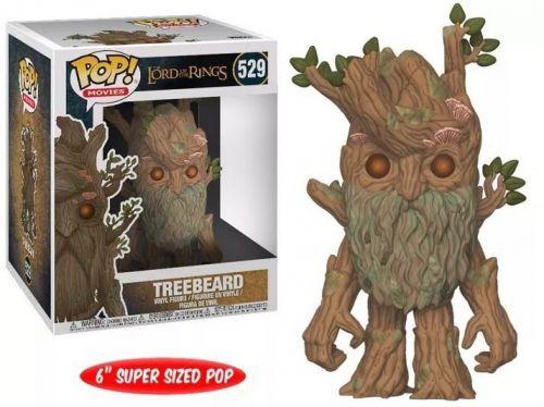 Funko Pop Filmes Senhor dos Anéis - Treebeard