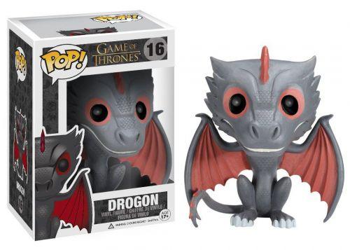 Funko Pop Game Of Thrones - Drogon
