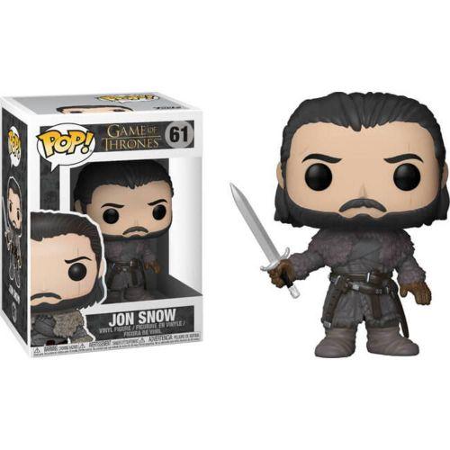 Funko Pop Game Of Thrones - Jon Snow 61