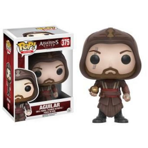 Funko Pop Games Assassins Creed - Aguilar