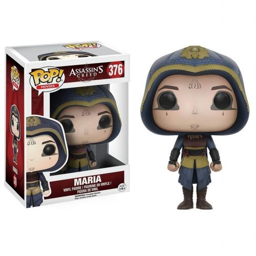 Funko Pop Games Assassins Creed - Maria