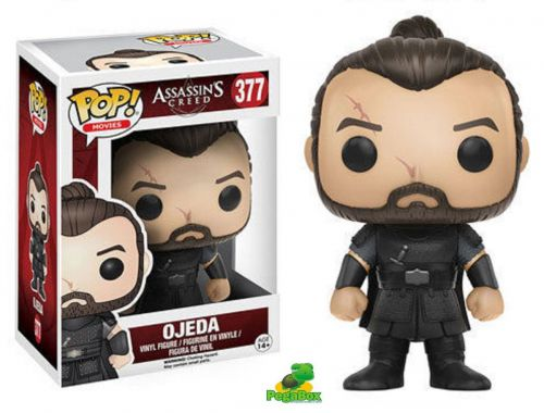 Funko Pop Games Assassins Creed - Ojeda