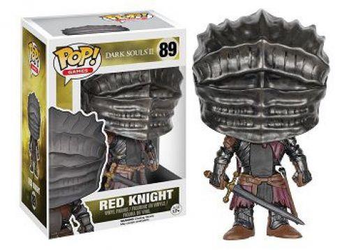 Funko Pop Games Dark Souls III Red Knight