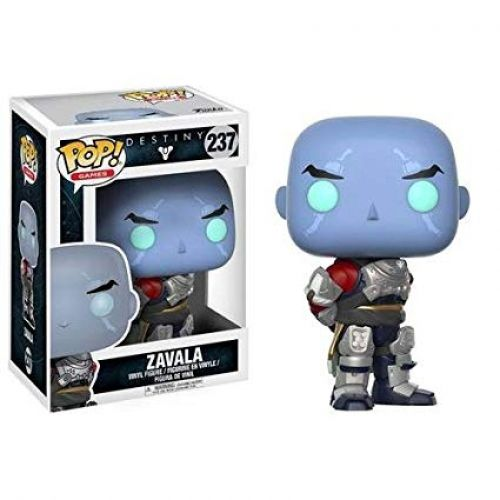 Funko Pop Games Destiny - Zavala