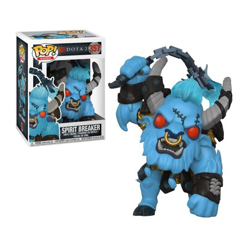 Funko Pop Games Dota 2 - Spirit Breaker