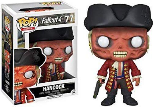 Funko Pop Games Fallout - Hancock