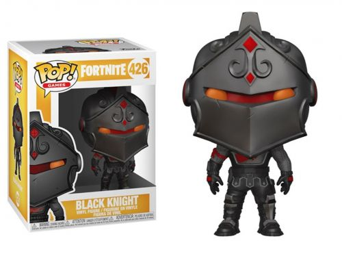 Funko Pop Games Fortnite - Black Knight