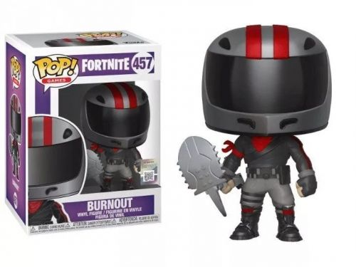 Funko Pop Games Fortnite - Burnout