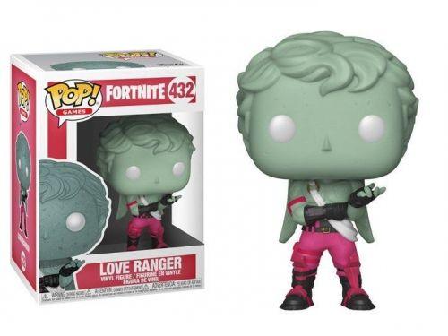 Funko Pop Games Fortnite - Love Ranger