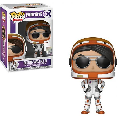 Funko Pop Games Fortnite Moonwalker