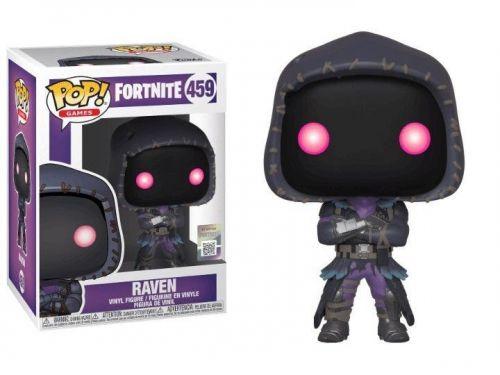 Funko Pop Games Fortnite Raven