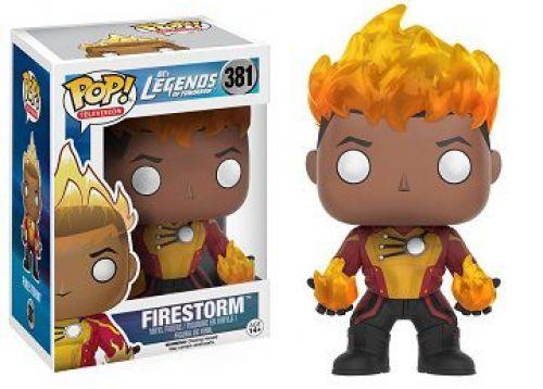 Funko Pop Games League of Legends - Firestorm