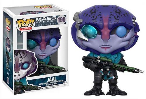 Funko Pop Games Mass Effect Andromeda - Jaal