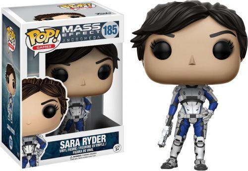 Funko Pop Games Mass Effect Andromeda - Sara Ryder