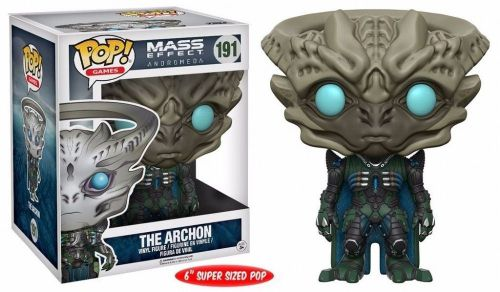 Funko Pop Games Mass Effect Andromeda - The Archon