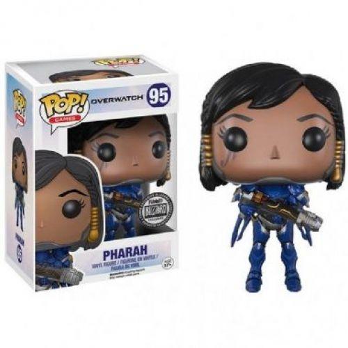 Funko Pop Games Overwatch - Phara