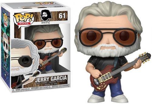 Funko Pop - Jerry Garcia