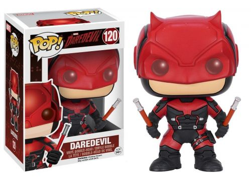 Funko Pop Marvel - Daredevil