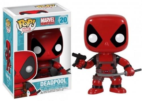 Funko Pop Marvel - Deadpool 20