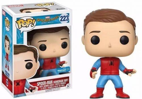 Funko Pop Marvel Spider-Man Home Coming ( Walmart Exclusive )