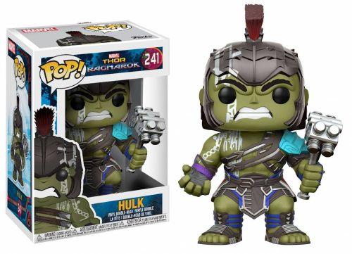 Funko Pop Marvel Thor Ragnarok - Hulk