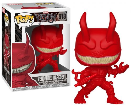 Funko Pop Marvel - Venom - Venomized Daredevil
