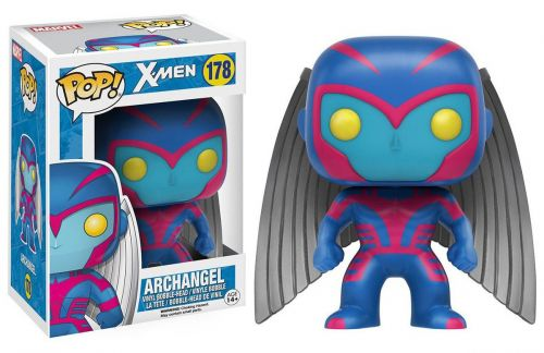 Funko Pop Marvel X-Men - Archangel
