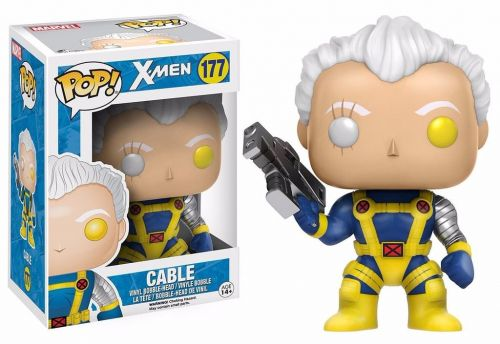 Funko Pop Marvel X-Men - Cable