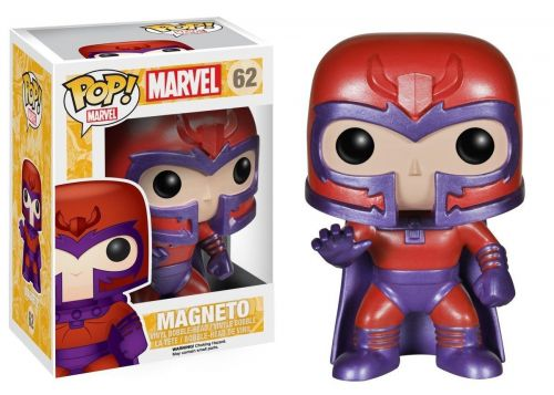 Funko Pop Marvel X-Men - Magneto