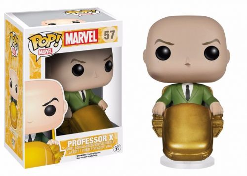 Funko Pop Marvel X-Men - Professor X