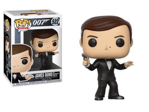 Funko Pop Movies 007 - James Bond