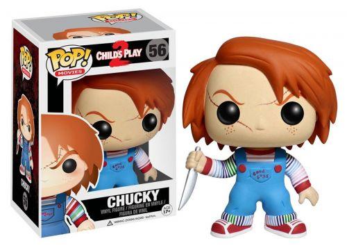 Funko Pop Movies Childs Play 2 - Chucky 56