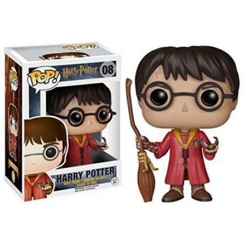 Funko Pop Movies Harry Potter - Harry Potter 08