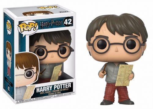 Funko Pop Movies Harry Potter - Harry Potter 42